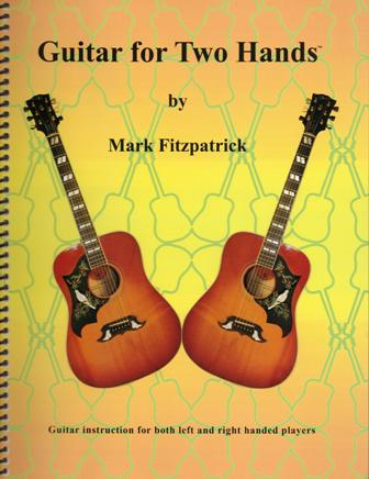 guitar for two hands learn to play the guitar right or left handed. Black Bedroom Furniture Sets. Home Design Ideas